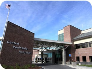 central-peninsula-hospital