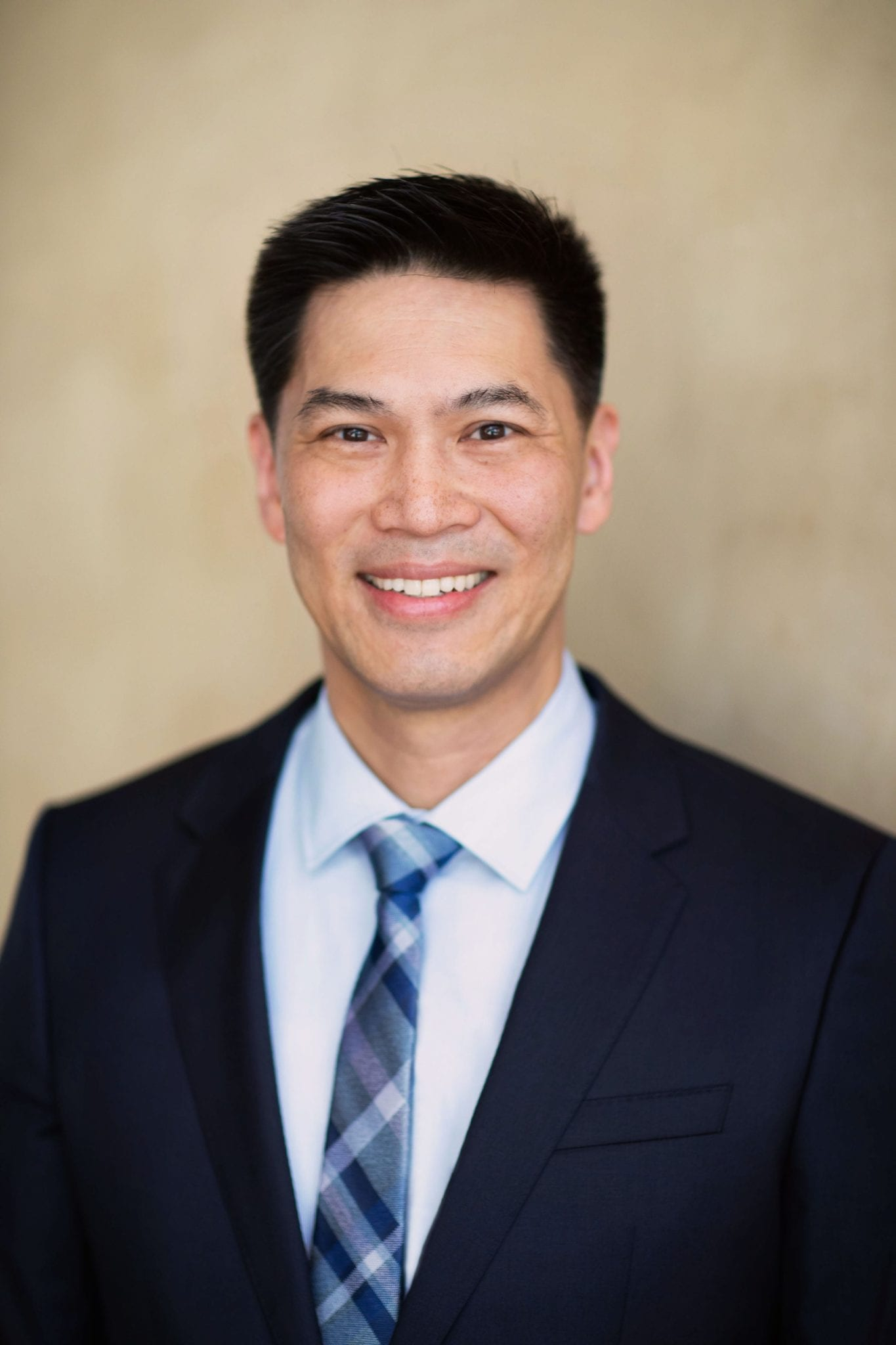 Aaron Yu prof pic